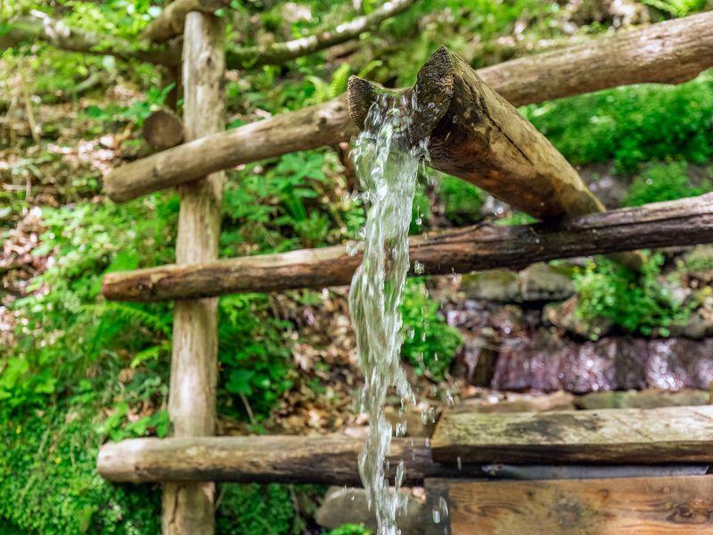 Автобусная экскурсия «Водопады, дольмены и кавказское застолье» - экскурсия в Адлере