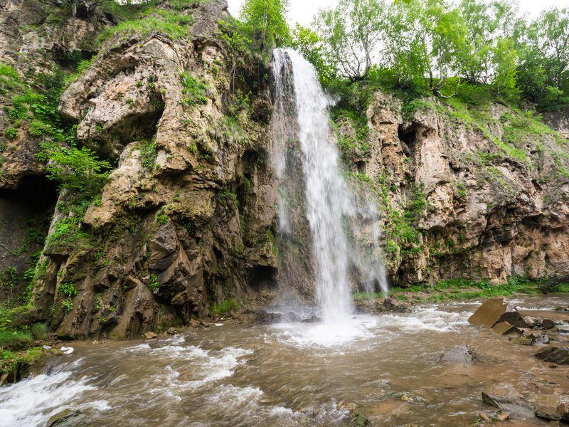 ИзЕссентуков— всердце вКарачаево-Черкесии! - экскурсия в Ессентуках