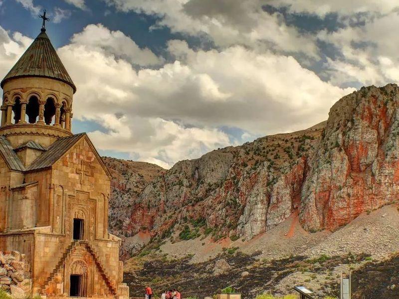 Хор Вирап и Нораванк — христианское наследие Армении - экскурсия в Ереване