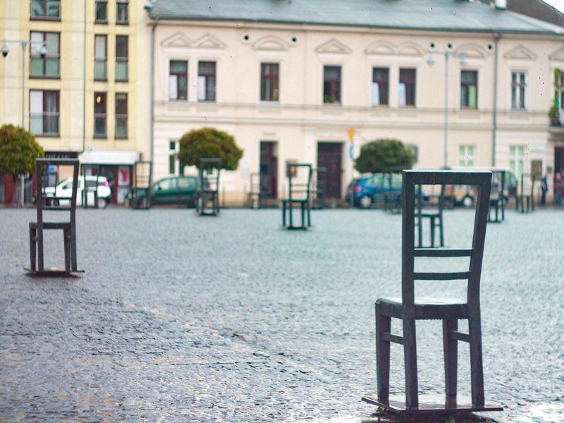 Фабрика Шиндлера и район Подгуже - экскурсия в Кракове