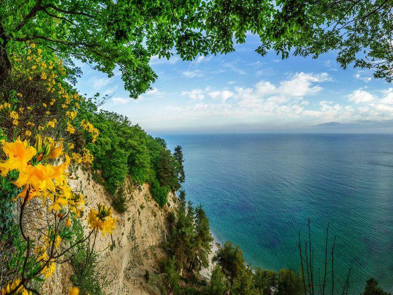 Абхазия изнутри - экскурсия в Сочи