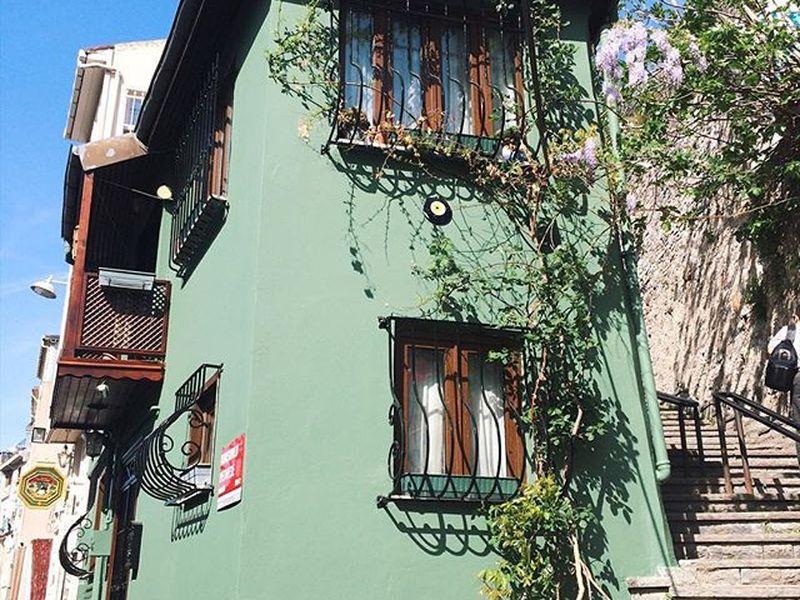Азиатский Стамбул: история, краски идушевность - экскурсия в Стамбуле