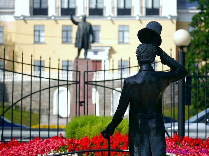 Финские истории Зеленогорска - экскурсия в Санкт-Петербурге
