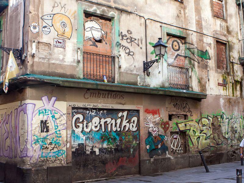 Дружеская прогулка поБарселоне - экскурсия в Барселоне