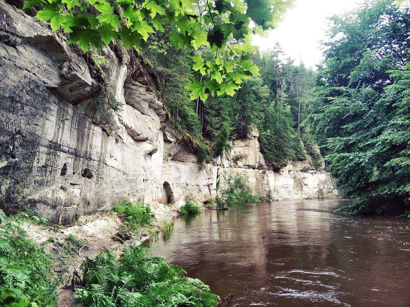 Пещеры, гроты иканьоны: джип-тур изПетербурга - экскурсия в Санкт-Петербурге