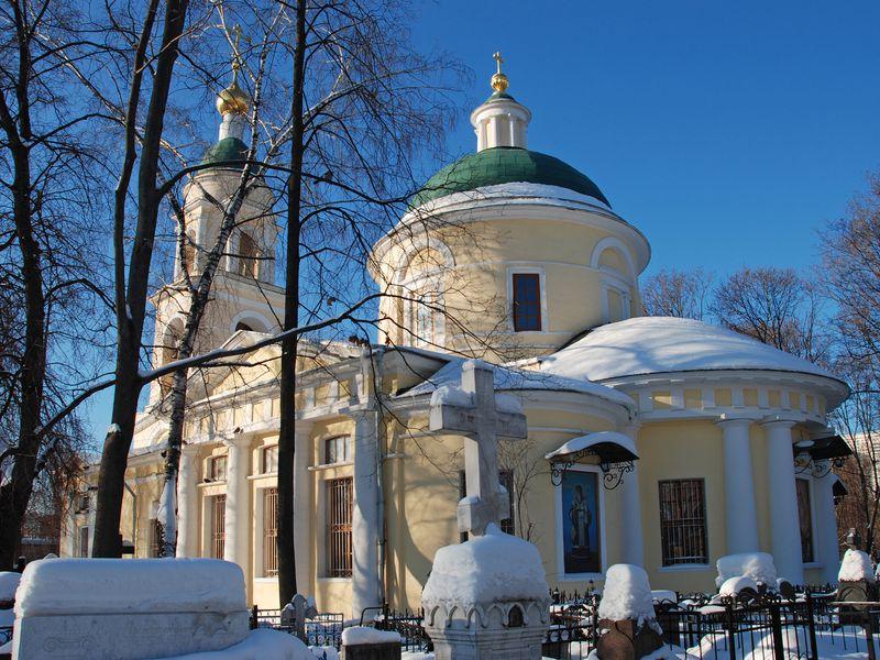 Тайны Ваганьковского некрополя - экскурсия в Москве