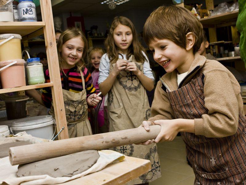 Ереван для детей - экскурсия в Ереване