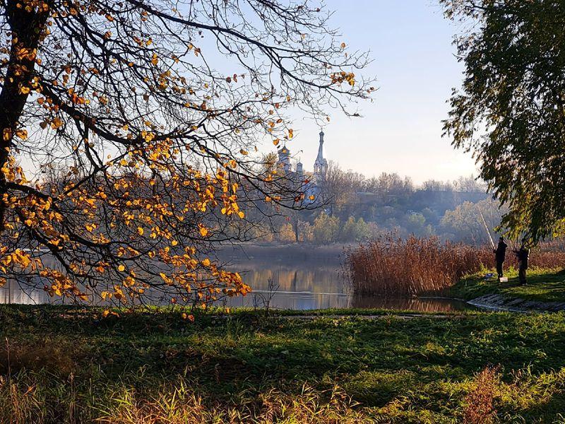 Бабигонские высоты: прогулка по-царски - экскурсия в Санкт-Петербурге