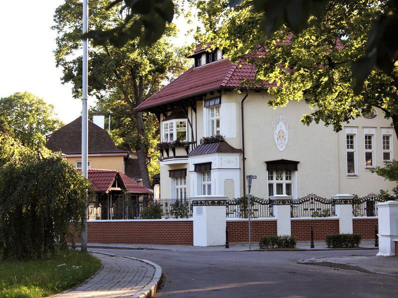 Пешком из Калининграда в Кенигсберг - экскурсия в Калининграде