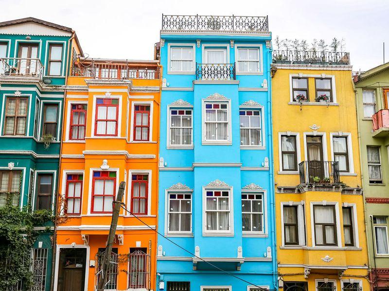 Их Стамбул: город глазами стамбульцев - экскурсия в Стамбуле
