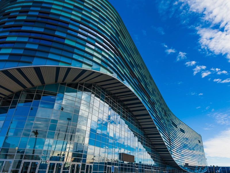 Автомобильное путешествие в Олимпийский парк - экскурсия в Сочи