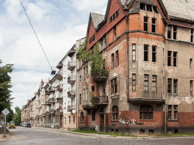 Военный Калининград: дорогами русских солдат - экскурсия в Калининграде