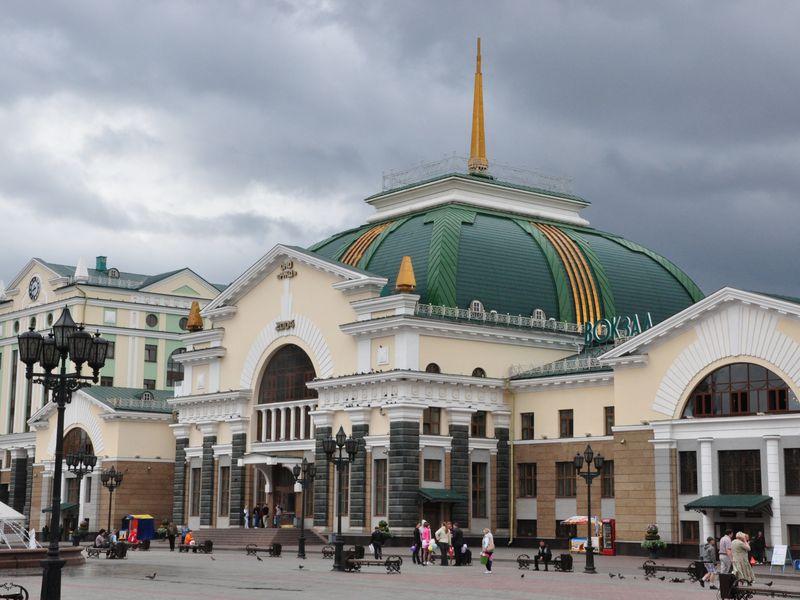 Познакомиться с Красноярском за 3 часа! - экскурсия в Красноярске