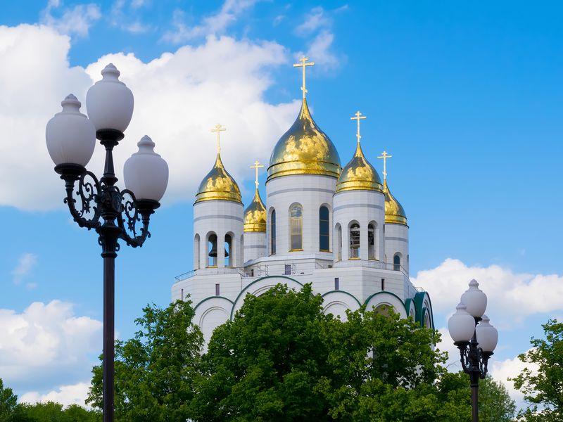 Пешком по Калининграду - экскурсия в Калининграде