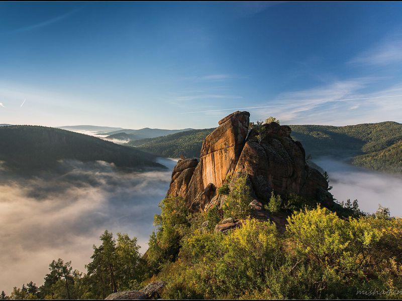 Вершина Такмак: покорить Ближние Столбы - экскурсия в Красноярске