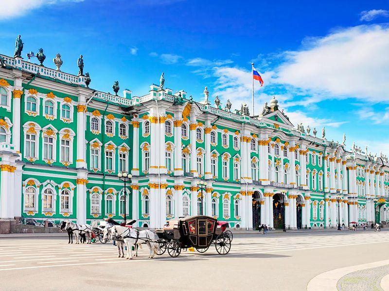 Знакомьтесь— Гулёна! Котопутешествие поПетербургу - экскурсия в Санкт-Петербурге