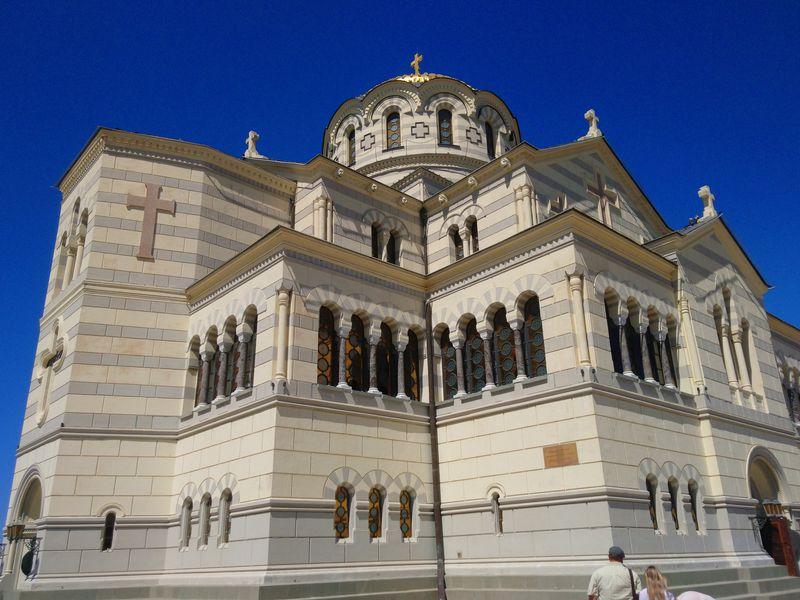 Достояние Севастополя - экскурсия в Севастополе