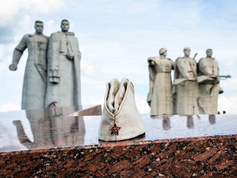 Бессмертное «9 мая». Как обороняли Москву - экскурсия в Москве