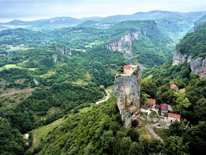 В поисках настоящей Хванчкары - экскурсия в Тбилиси