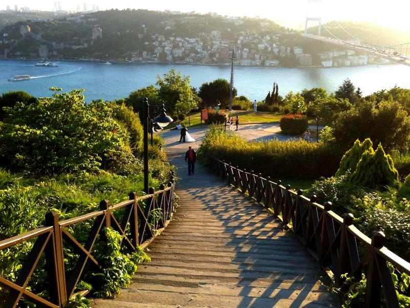 Стамбульский калейдоскоп - экскурсия в Стамбуле