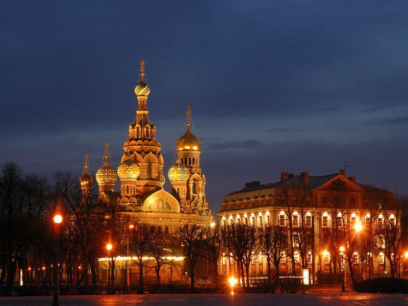 Иммерсивная прогулка со Смертью по центру Петербурга - экскурсия в Санкт-Петербурге