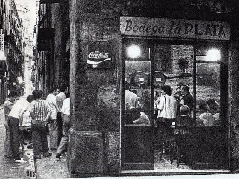 Кава, тапас и хамон: вечерний гастро-тур по Барселоне - экскурсия в Барселоне