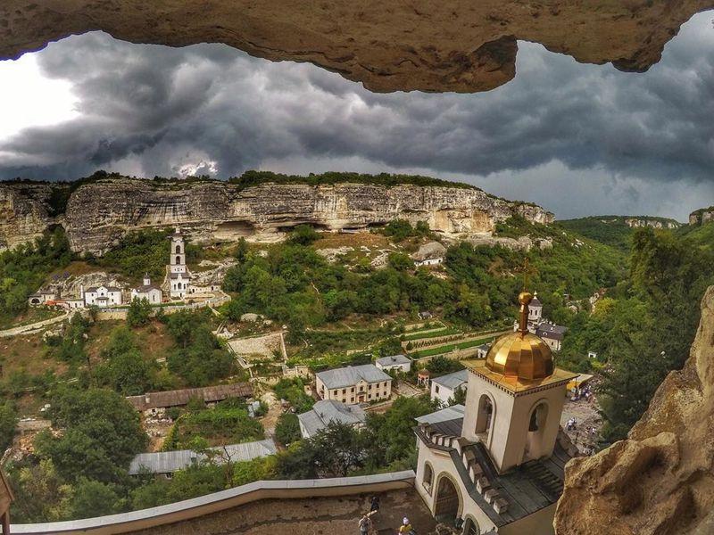 Золотое кольцо Крыма: главные святыни - экскурсия в Алуште