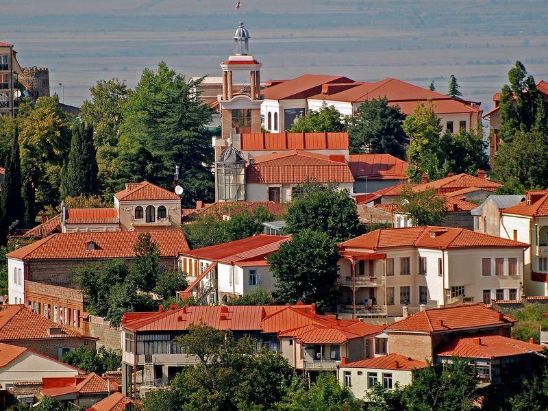 Кахетия — сокровищница грузинского вина - экскурсия в Тбилиси