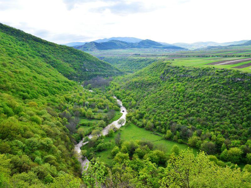 Путешествие в доисторический юг Грузии - экскурсия в Тбилиси