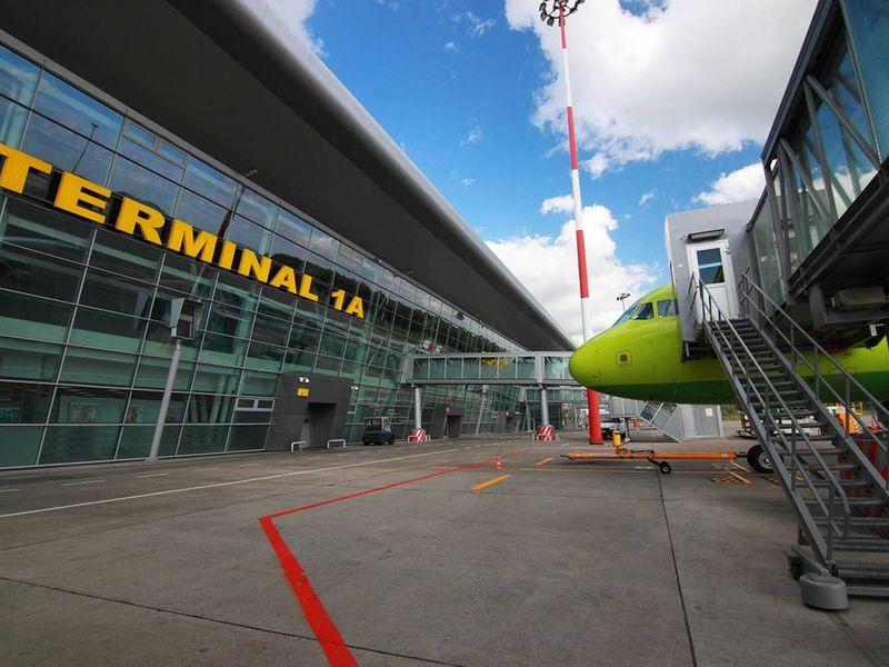 Трансфер «Аэропорт— Казань» - экскурсия в Казани