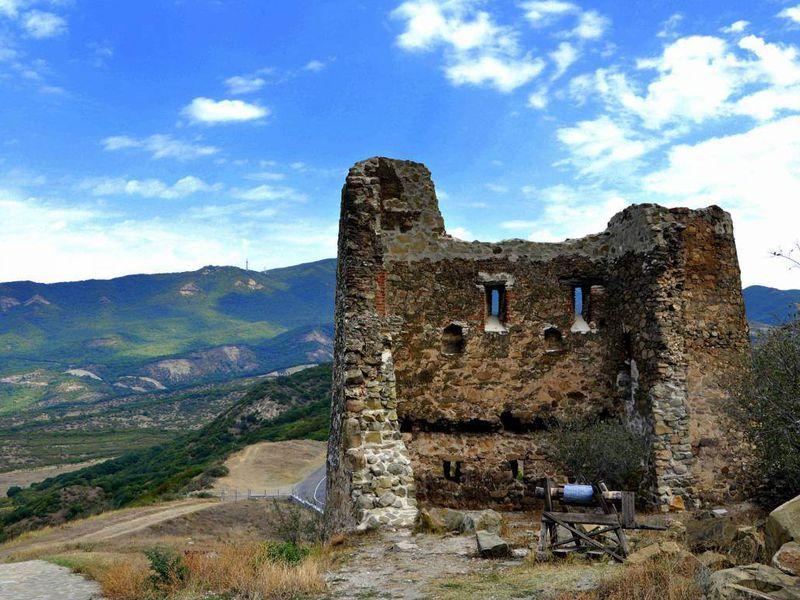 Тианети: открыть малоизвестную Грузию - экскурсия в Тбилиси