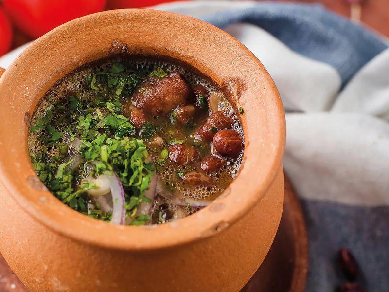 Грузия в тарелке: готовим и едим - экскурсия в Кутаиси