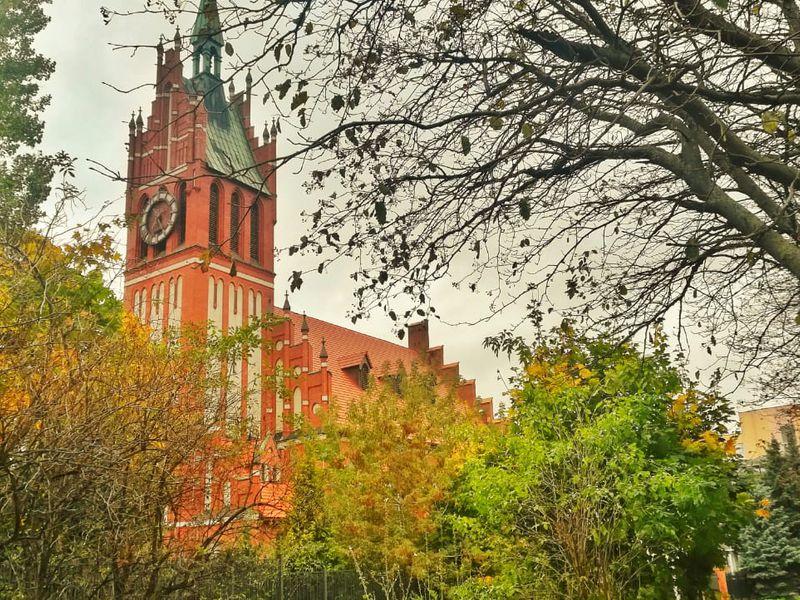 Прусский Кенигсберг - экскурсия в Калининграде