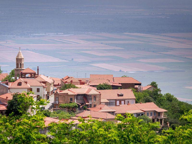 Кахетия — столица великих грузинских вин - экскурсия в Тбилиси