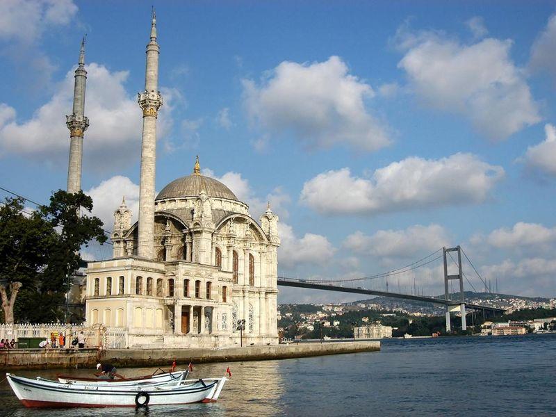 Это Istanbul! - экскурсия в Стамбуле