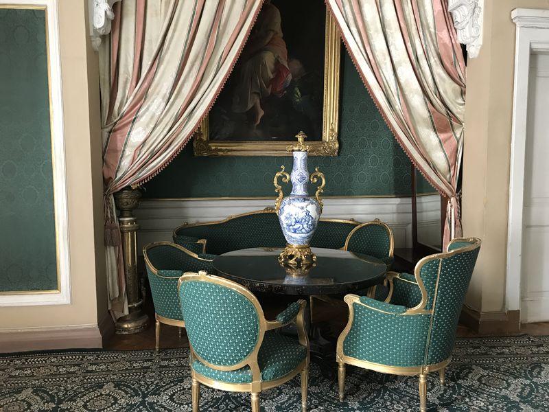 Групповая экскурсия «Дворцовый Петербург» - экскурсия в Санкт-Петербурге