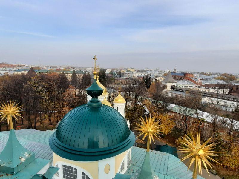 Ярославль, который вас удивит - экскурсия в Ярославле