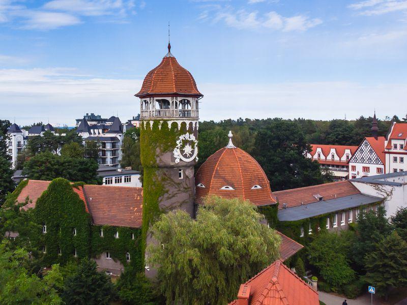 Три города Балтики за один день - экскурсия в Калининграде