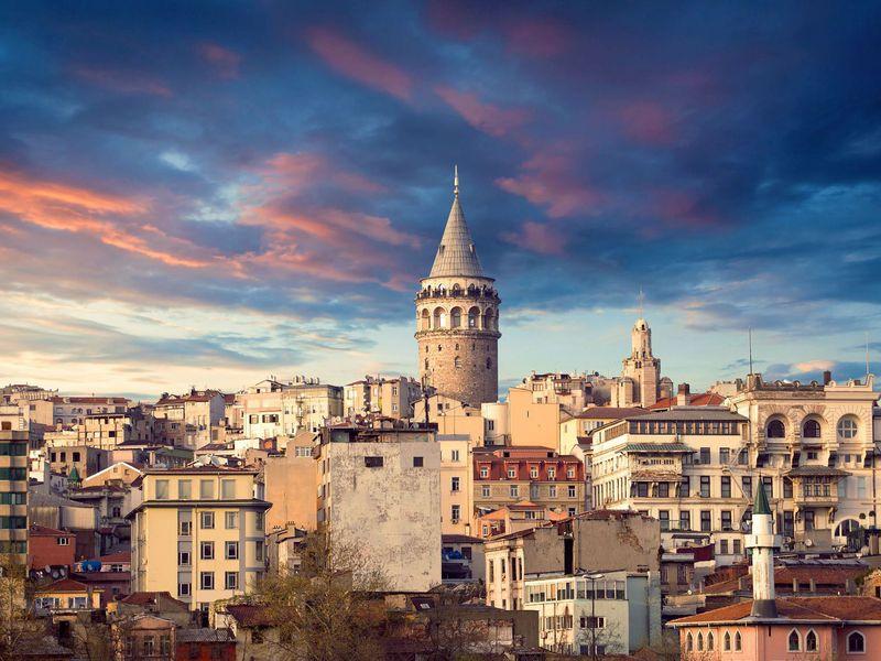 Стамбул: отдых в восточном стиле - экскурсия в Стамбуле
