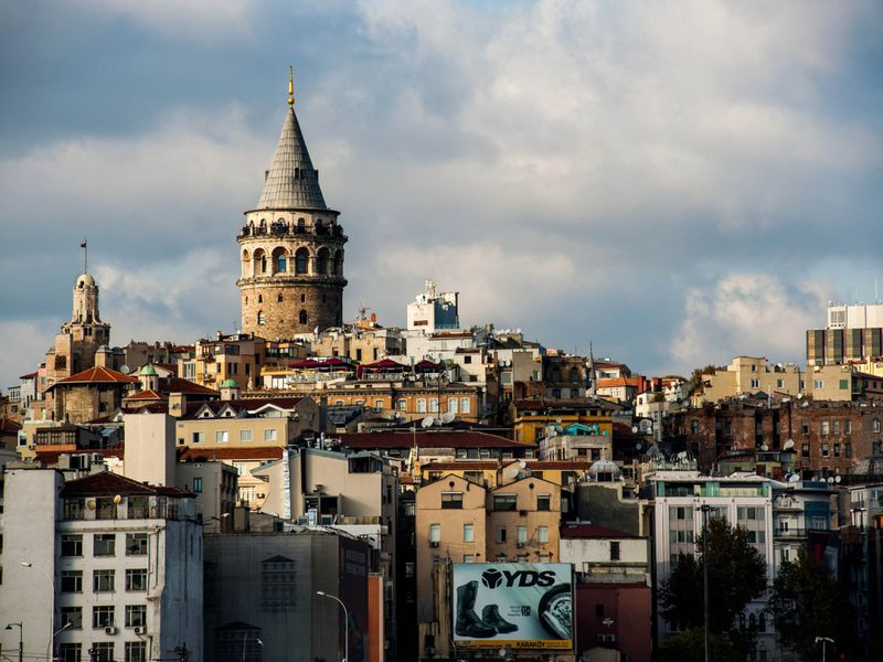 Групповая автобусная экскурсия «Стамбульские диковинки» - экскурсия в Стамбуле