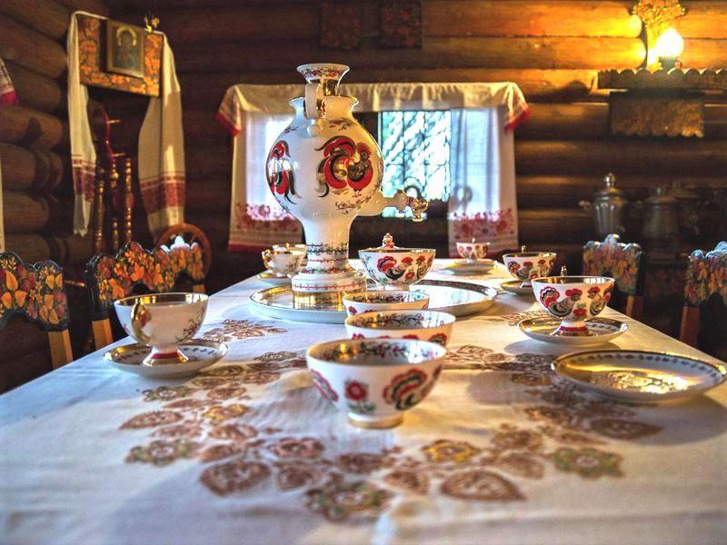 Чайные истории Солох-Аула - экскурсия в Сочи