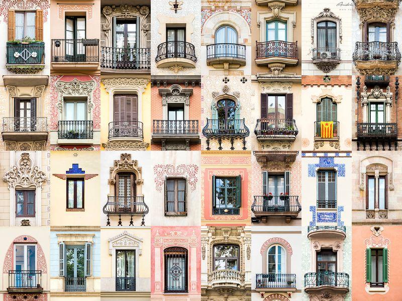 Винтажная Барселона - экскурсия в Барселоне