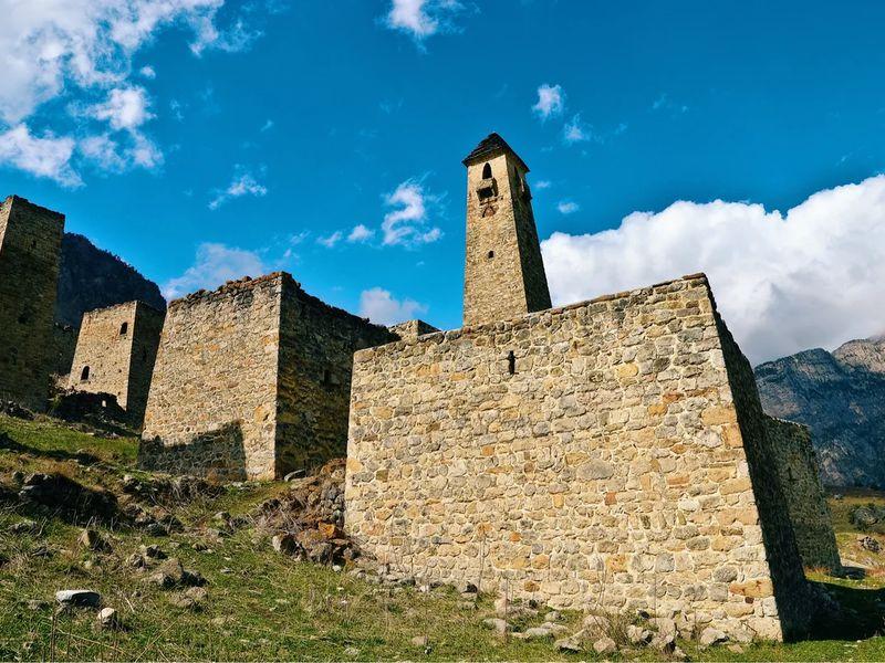 Две столицы Ингушетии: Эгикал и Магас - экскурсия в Владикавказе
