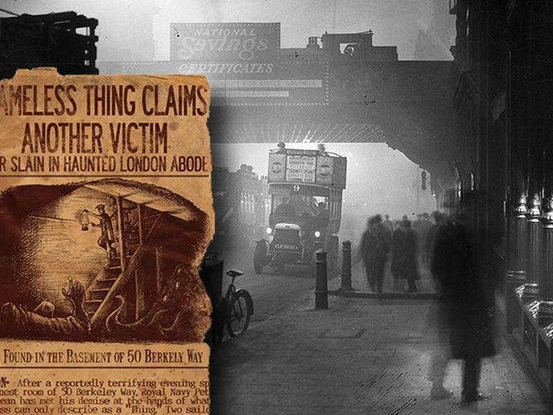 Тайны старого Лондона - экскурсия в Лондоне