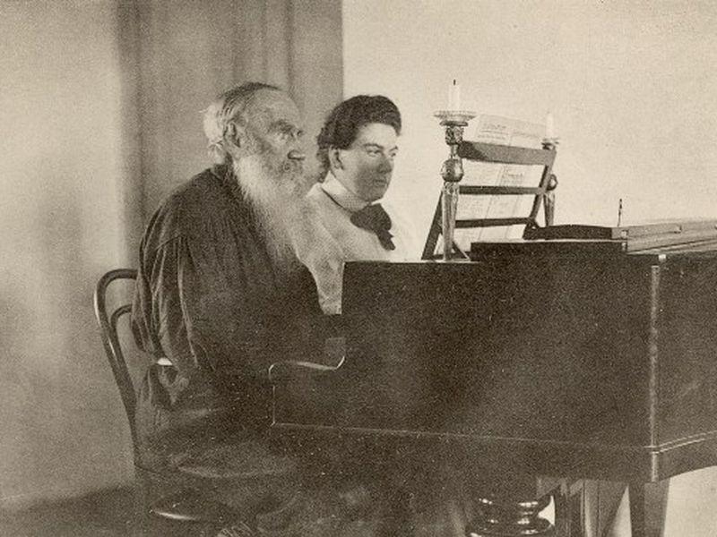 Хамовники: усадьба Льва Толстого - экскурсия в Москве