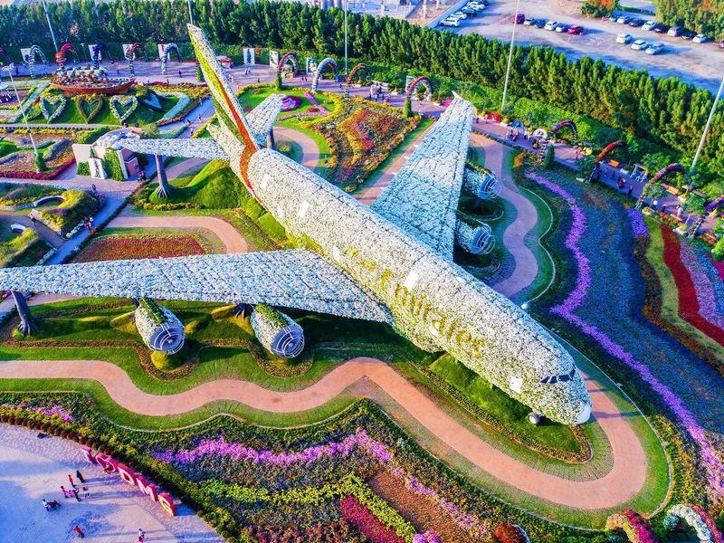 Дубай: любые места по вашим интересам - экскурсия в Рас-эль-Хайме