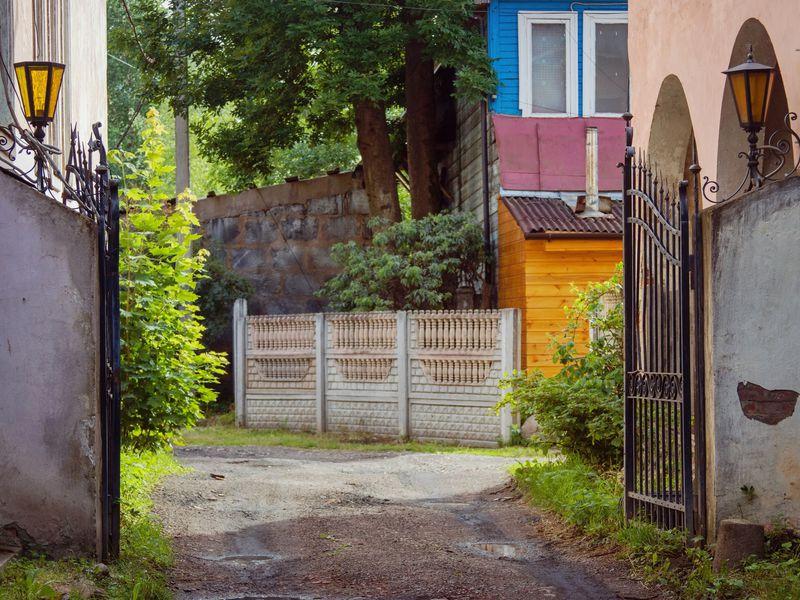 Печоры-Петсери идревний Изборск - экскурсия в Пскове