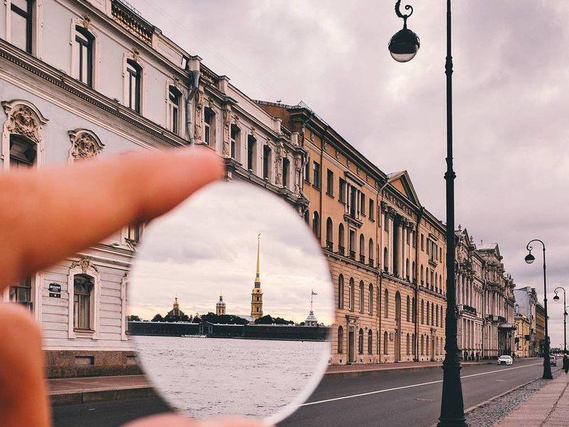 Город, где сбываются мечты - экскурсия в Санкт-Петербурге