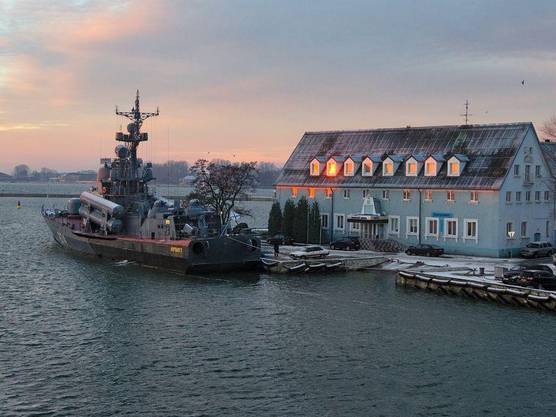 Светлогорск, Балтийск, Янтарный— путешествие поприморским городам - экскурсия в Калининграде
