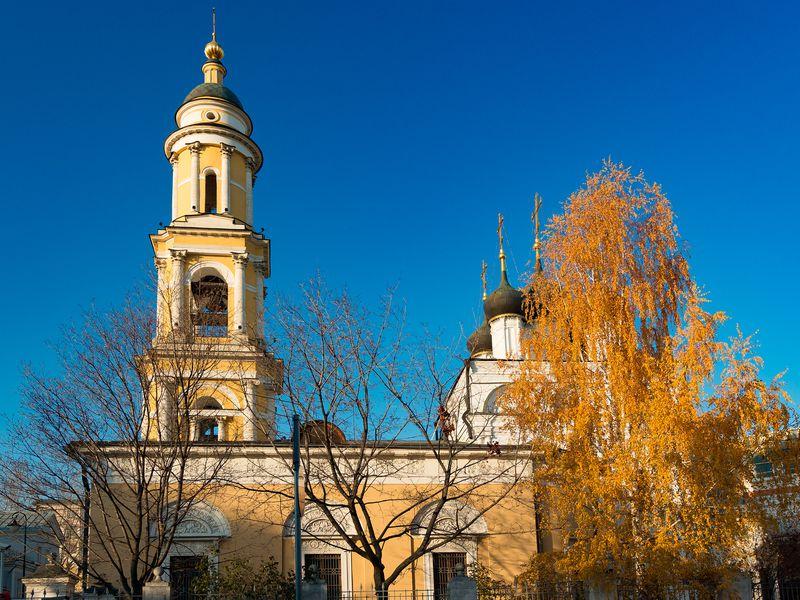 Свидание со Старой Москвой - экскурсия в Москве